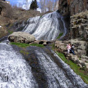 7 לילות – ג'יפים מאורגן לארמניה החל מ-1,399$