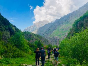 גאורגיה / ארמניה למטייל העצמאי החל מ-665$