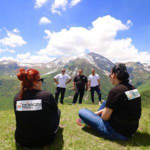 אודות Doron Travel – טיולים לגאורגיה וארמניה