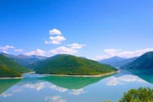 סוכות בגאורגיה – החל מ-379$